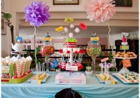 Ideas para un baby shower perfecto.
