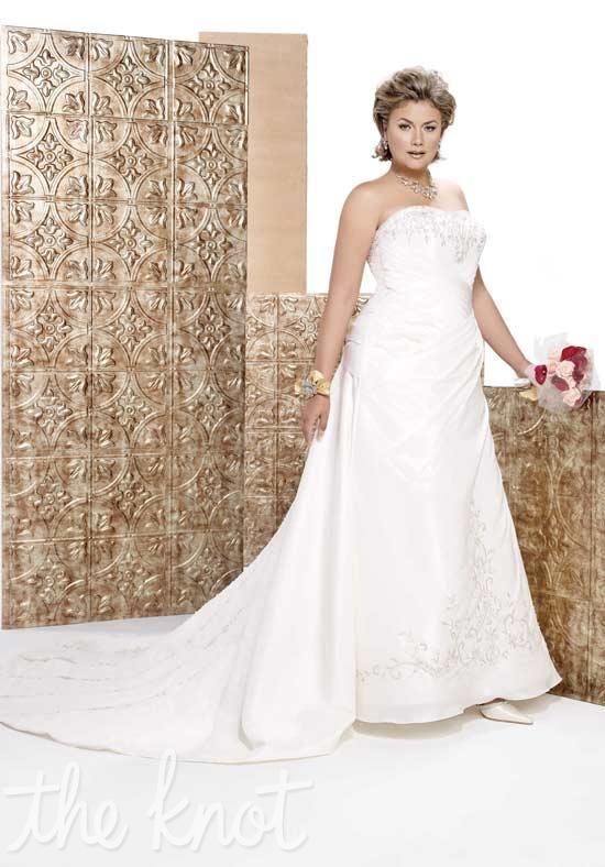 Vestidos de novia plus size costa rica