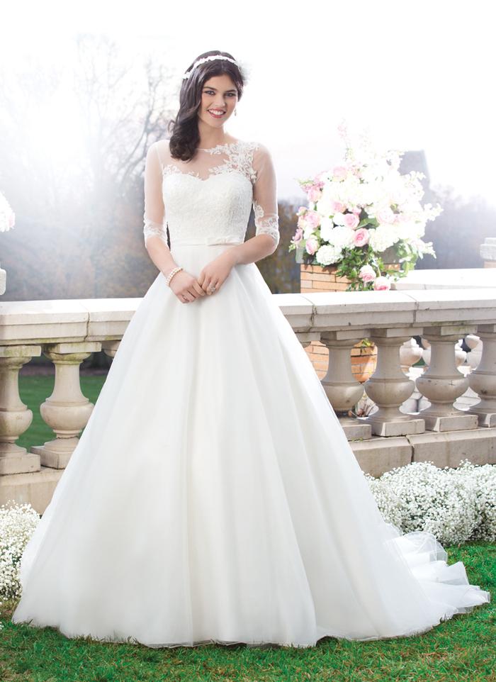 Vestidos de novia de segunda costa rica
