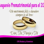 Catequesis prematrimonial julio 2016