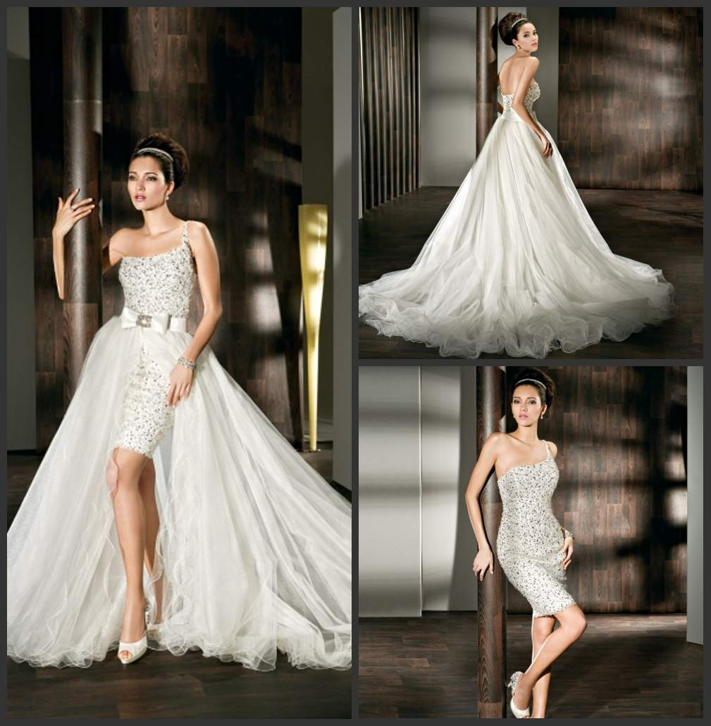 Short-Wedding-Dress-